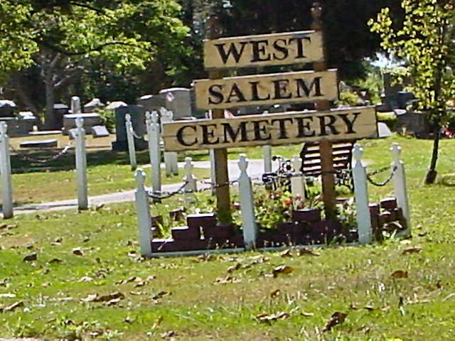 WEST SALEM CEMETERY